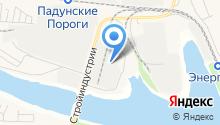 Евро КОМФОРТ на карте
