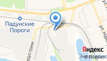 Matrёshka на карте