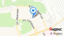 *алекс* на карте
