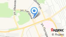 АлексКофе на карте