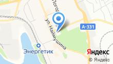 AvtoStyle на карте