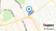 Авто-ВЕК на карте