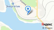 ВизитСервисЦентр на карте