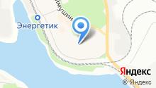 IRLEN на карте