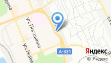 AvtoGrad на карте