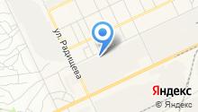 Regina на карте