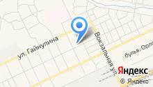 Брас-Сервис на карте
