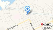 Государственная ветеринарная поликлиника на карте