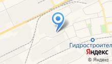 Завод санитарно-технических и электромонтажных изделий-2 на карте