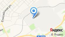Братский завод отопительного оборудования на карте