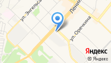CarMaster на карте