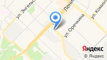 N&N на карте