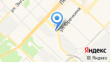 Автоспрос на карте