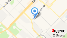 Rossvik на карте