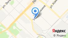 Auto Land на карте