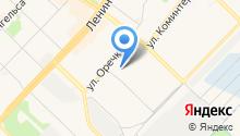 ВентЭко-Байкал на карте
