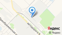AutoClinik на карте