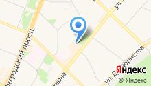 Банкомат, МАК-Банк на карте