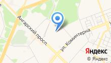 L-центр на карте