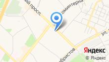 Адвокатский кабинет Завалин А.Е. на карте