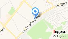 автостраж38 на карте