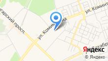 Резерв - Детективное агентство на карте