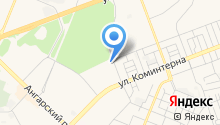 WizArt на карте