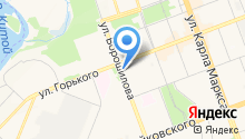 SibBeer на карте