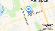 Eve-tour - Турфирма на карте