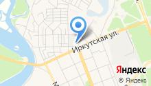 SVстудия на карте