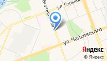 АйТи Центр на карте
