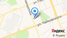 Ангарская Гильдия Риэлторов на карте