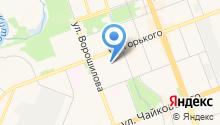 2 отдел полиции на карте