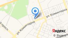 Cofee stop на карте