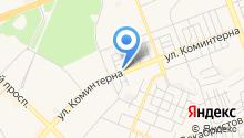Doma Vita на карте