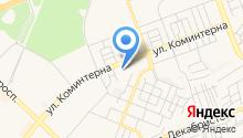 Ангарский индустриальный техникум на карте
