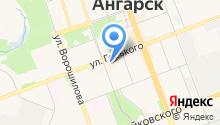 Clever на карте