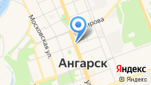 MaxPrint на карте