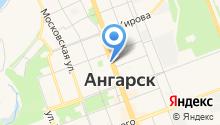 Адвокатский кабинет Асламовой С.К. на карте