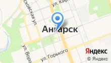 БукмекерПаб на карте