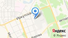 Crossfit на карте