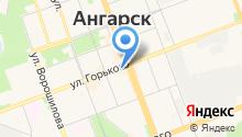 Vip.com на карте