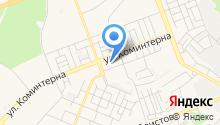 Бюро сыска на карте