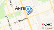 Gloria Jeans & Gee Jay на карте