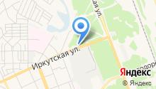 АЗС Полюс на карте