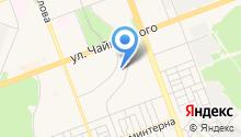 Ангарск Бизнес Центр на карте