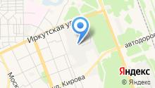 АльтСтройКом на карте