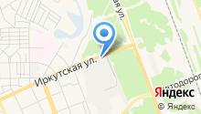 АвтоШинТорг на карте
