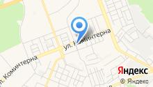 Вега-Электроникс на карте