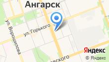 Алонта на карте